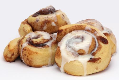 cinnamon-bun